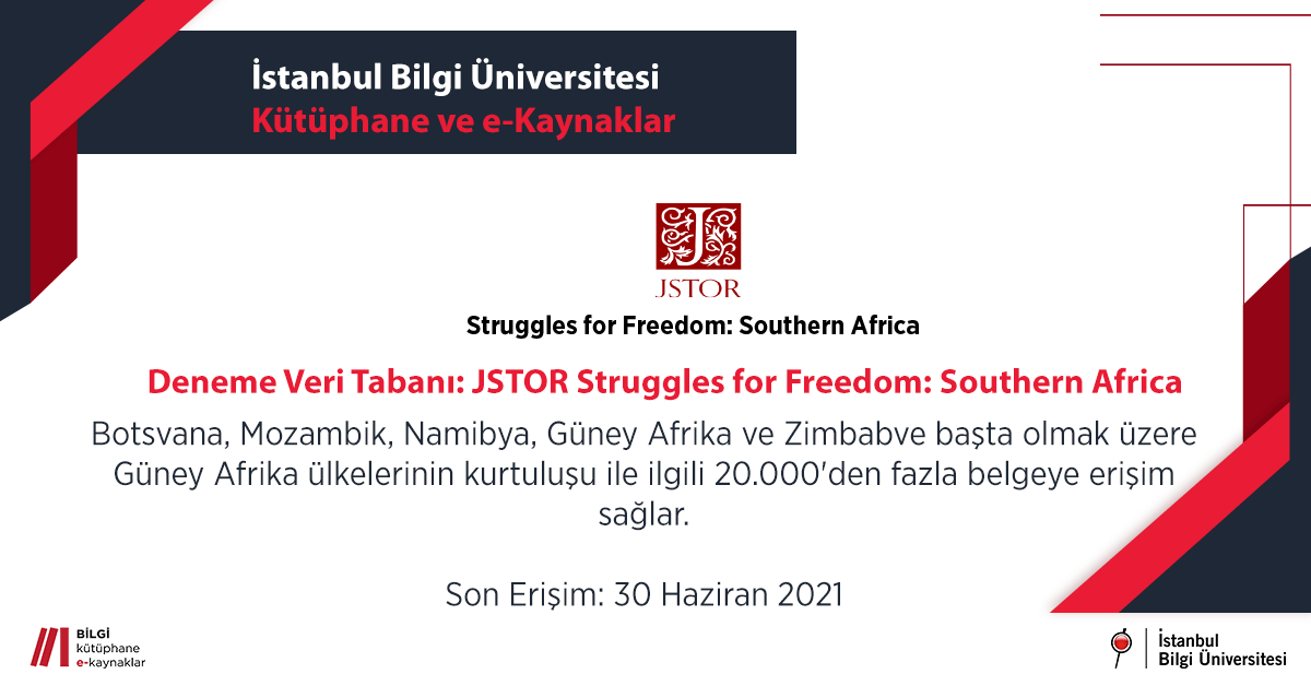 JSTOR-Struggles-for-Freedom-Southern-Africa-TR-banner